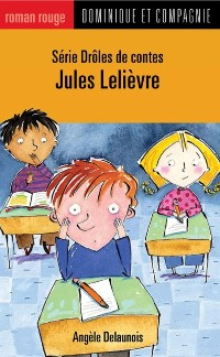Cover Jules Lelievre