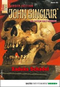 Cover John Sinclair Sonder-Edition 105 - Horror-Serie