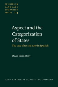 Cover Aspect and the Categorization of States