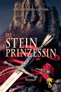 Cover Die Steinprinzessin