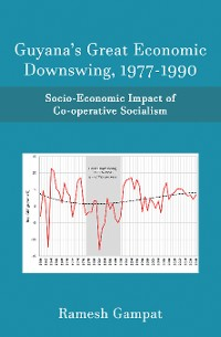 Cover Guyana's Great Economic Downswing, 1977-1990