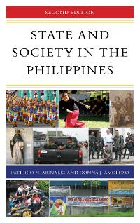 Cover State and Society in the Philippines