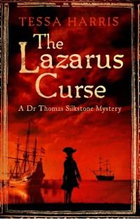 Cover Lazarus Curse