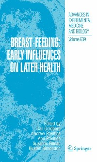 Cover Breast-Feeding: Early Influences on Later Health