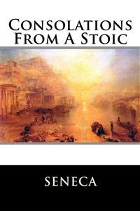 Cover Consolations from a Stoic
