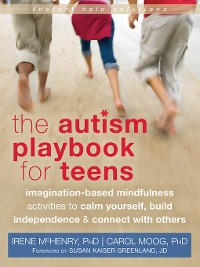 Cover The Autism Playbook for Teens