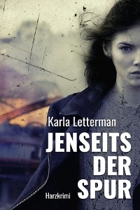 Cover Jenseits der Spur