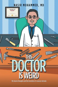 Cover This Doctor Is Weird