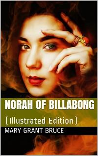 Cover Norah of Billabong