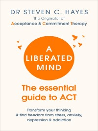 Cover A Liberated Mind