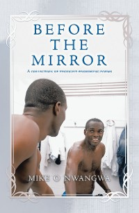 Cover Before the         Mirror