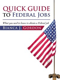 Cover Quick Guide to Federal Jobs