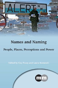 Cover Names and Naming