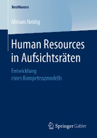 Cover Human Resources in Aufsichtsräten