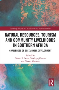 Cover Natural Resources, Tourism and Community Livelihoods in Southern Africa