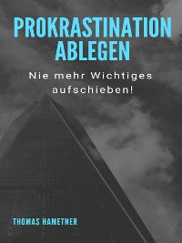Cover Prokrastination ablegen