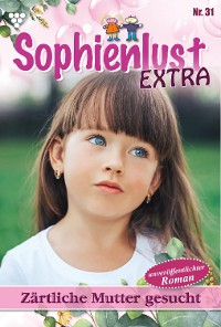 Cover Sophienlust Extra 31 – Familienroman