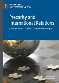 Cover Precarity and International Relations