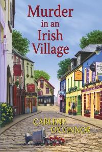 Cover Murder in an Irish Village