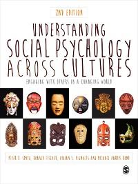 Cover Understanding Social Psychology Across Cultures