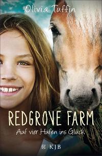 Cover Redgrove Farm – Auf vier Hufen ins Glück