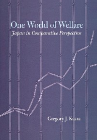 Cover One World of Welfare