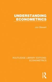 Cover Understanding Econometrics
