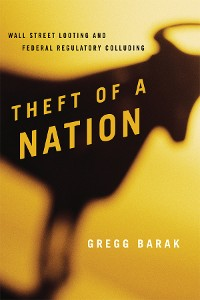Cover Theft of a Nation
