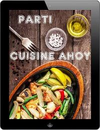 Cover Parti Cuisine Ahoy