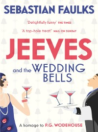 Cover Jeeves and the Wedding Bells
