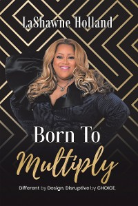 Cover Born to Multiply