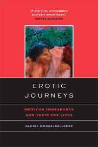 Cover Erotic Journeys