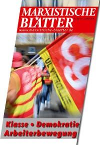 Cover Klasse • Demokratie • Arbeiterbewegung