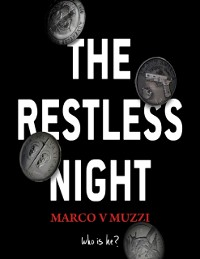Cover Restless Night