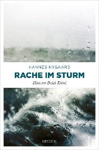 Cover Rache im Sturm