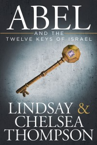 Cover Abel and the Twelve Keys of Israel