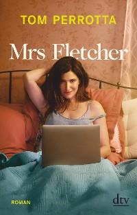 Cover Mrs Fletcher