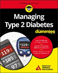 Cover Managing Type 2 Diabetes For Dummies