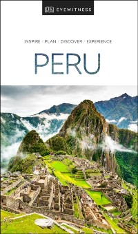 Cover DK Eyewitness Peru
