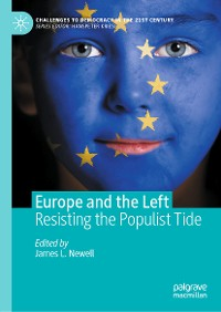 Cover Europe and the Left