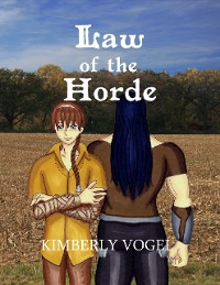 Cover Law of the Horde