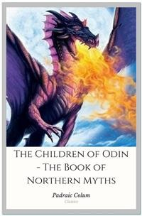Cover The Children of Odin - The Book of Northern Myths