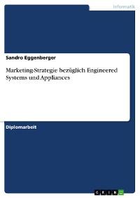 Cover Marketing-Strategie bezüglich Engineered Systems und Appliances