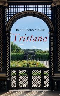Cover Tristana