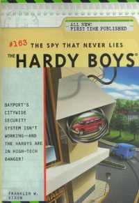 Cover Spy That Never Lies