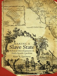 Cover Making a Slave State