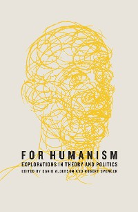 Cover For Humanism