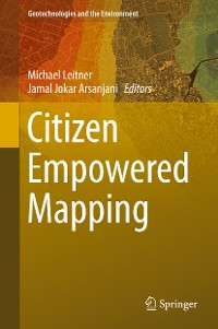 Cover Citizen Empowered Mapping