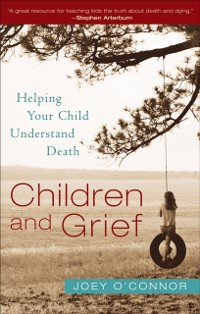 Cover Children and Grief