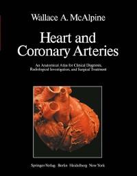 Cover Heart and Coronary Arteries